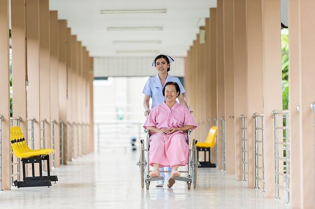 nurse jobs