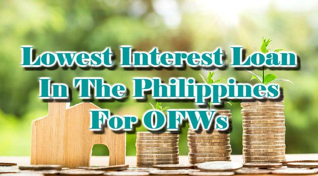 Low-interest-loan-philippines