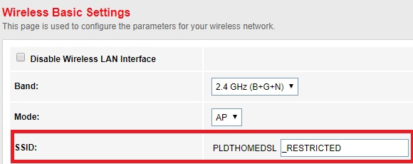 how-can-i-change-my-password-in-pldt-home-dsl