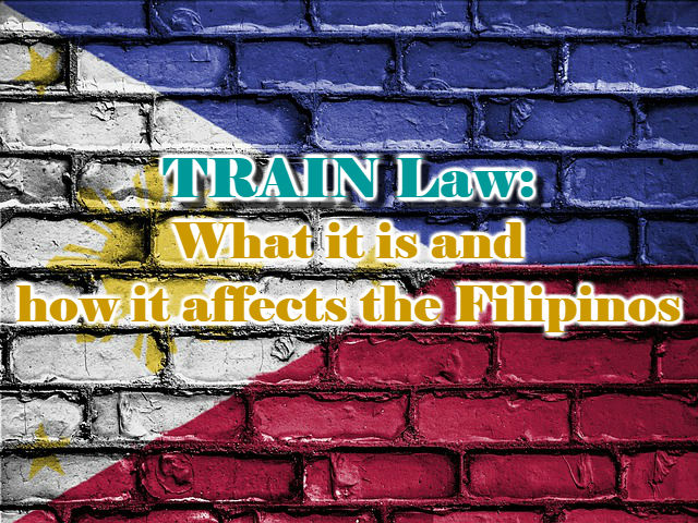 what-is-train-law